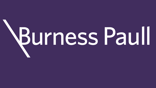 burness paul logo